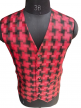 Mens Printed Manufacturer Waist Coat