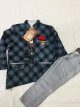 Branded Cotton Baba Suit Manufacturer
