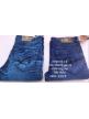 Branded Regular Jeans for Gents