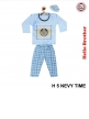 Infant Wear Baba Suit