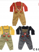 Boy baba suit 2 piece ( c 5 g1 )