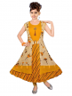 Girls Kurti Printed for Wholesale with Coti