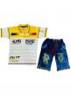 Branded Casual Manufacturer Baba Suits for boys