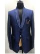 Branded 2 Pcs Set Suits