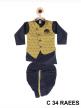 Boys Nehru Jacket wholesale