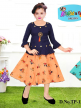 Manufacturer Kids Casual Middi Dresses
