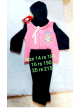 Wholesale Kids Branded Wollen Suits