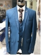 Branded 5 Pcs Mens Suits