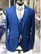 Branded 5 Pcs Mens Suits