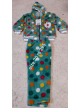 Manufacturer Soft Wollen Printed Suit for Kids