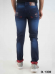 Online Branded Red strip polo fit Jeans