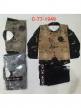 Online 3 Pcs Baba Suits for Kids