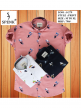 Printed Online Casual Shirt for Men