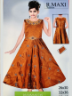 Online wholesale gown in girls