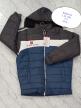 BRANDED men jacket BUTTER manufacture