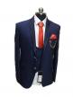 Online men 3 pcs Blazer suit