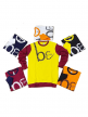 Branded Mens Round Neck T-shirts mix color