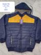Men jacket BUTTER manufacture BRANDED