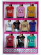 Girls Printed Casual T-Shirts 2630
