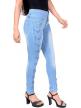 Wholesale Slim Fit Women Jeans