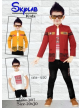 Manufacturer Kids Cotton Baba Suits