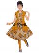 Girls Kurti Sleevless for Wholesale