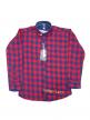 Wholesale Boys Online Check Shirts
