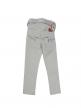 Branded Boys Knee Slit Jeans