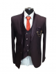 Branded Three piece Suit for Men