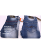 Branded fab knitted Jeans for gents
