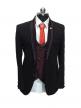 Online Men suit 3 pcs Blazer suit