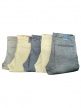 Mens Casual Shinner Trousers