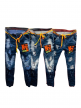 Boys Manufacturer Jogger Funky Jeans