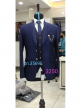 Gents Branded Online Blazer Suit