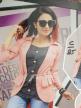 Top Branded Ladies Tops with Coat