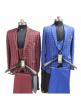 Designer Suits For Mens