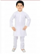 Manufacturer Plain Boys Kurta Pajamas