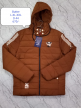 Mens Branded Winter Wear Jacket