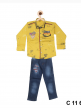 Boy Baba suit two piece ( c 11 612 )