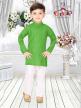 Online Boys Plain Kurta Pajamas