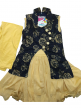 Ready made fancy girls frock