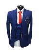 Branded Online Three piece Bazer Suits
