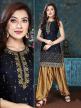 Designer Readymade Patiyala Suits