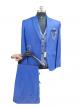 Designer 3pcs Blazers For Mens