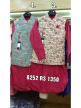 Wholesale Branded Online Coti Kurta