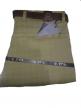Formal Cotton Check Mens Trouser