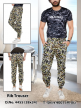 Online Army Print Lower for Gents