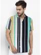 Lining Shirt For Men's (Green)