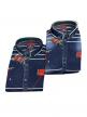 Denim shirt for kids in wholesale