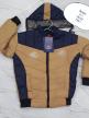 Boys Branded Jacket